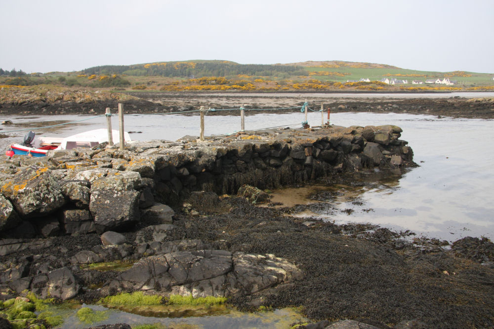 Gallochoille (Gigha)