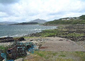 West Suisnish (Raasay)